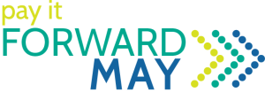 Pay it forward logo 2015