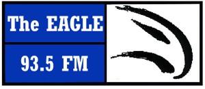 The Eagle 93.5 FM 300 dpi